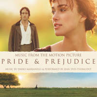 Dawn pride and prejudice partitura